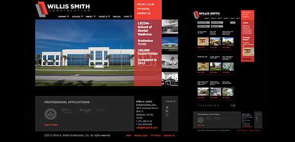 Willis Smith Construction willisblog.png | boostDFM