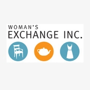 Woman's Exchange Logo